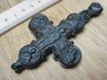 Энколпион  богородица помогай.к.р., фото №6