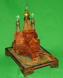 Макет церквушки церкви, фото №2