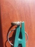 Кольцо сс копия, фото №3
