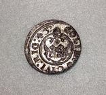 Солид рижский 1645 кладовый фото 2