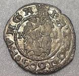Денарий венгерский 1603