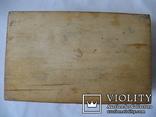 Шкатулка деревянная, фото №12