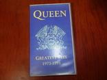 Видеокассета Queen, фото №2