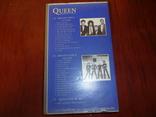 Видеокассета Queen, фото №3