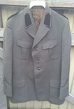 Китель-мундир-пиджак.Армия Швейцарии-черный кант., фото №2