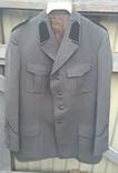 Китель-мундир-пиджак.Армия Швейцарии-черный кант., фото №3