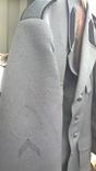 Китель-мундир-пиджак.Армия Швейцарии-черный кант., фото №6