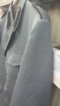 Китель-мундир-пиджак.Армия Швейцарии-черный кант., фото №7