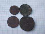 Монеты для опытов, фото №2