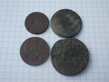 Монеты для опытов, фото №3