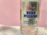 4 коллекционных мини бутылочки водки Vodka 60-80 годов, фото №7