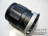 Auto MIRANDA E 1:2.8 f=105mm Lens made in Japan, фото №2