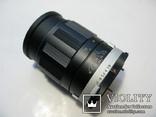 Auto MIRANDA E 1:2.8 f=105mm Lens made in Japan, фото №3
