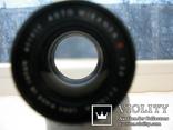 Auto MIRANDA E 1:2.8 f=105mm Lens made in Japan, фото №7
