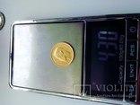 5 рублей 1901 фз, фото №2