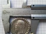 Медаль «За беспорочную службу в полиции», фото №3