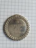 Медаль «За беспорочную службу в полиции», фото №9