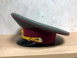 Фуражка, военный оркестр ВС Украины, фото №4