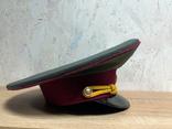 Фуражка, военный оркестр ВС Украины, фото №6