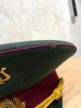 Фуражка, военный оркестр ВС Украины, фото №12