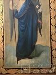 Икона Архангел Гавриил, фото №4