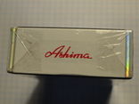 Сигареты Ashima Luxury Size фото 6