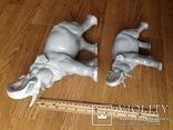 Слоны. ЛФЗ. 2 шт., фото №5