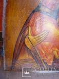 Икона Богоматерь Владимирская - 2, фото №5