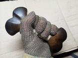 Ручка кельтського меча,спати., фото №10