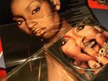 Jaguar Wright – Denials Delusions And Decisions фирм. CD + постер, фото №5
