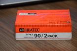 Аудиокассеты HBATEC 2 шт. одним лотом, фото №6