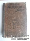 История маленького лорда Ф Барнет 1916 Изд Девриена, фото №2