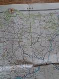 Аэронавигационная карта - Киев., фото №8