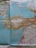 Аэронавигационная карта - Киев., фото №9
