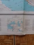Аэронавигационная карта - Киев., фото №12