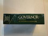 Сигареты GOVERNOR MENTHOL фото 3