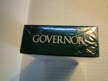 Сигареты GOVERNOR MENTHOL фото 5
