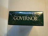 Сигареты GOVERNOR MENTHOL фото 6