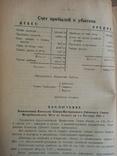 Работа Северо-Костромского райсоюза и его первичной сети 1927 г. тираж 250 экз, фото №9