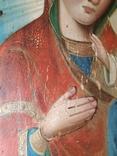 Икона Матерь Божья Смоленская ., фото №7