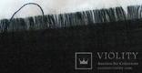 Платок  №3 головной (85х85) шерстяной ,цветастый. .не пользованный. с биркой., фото №9