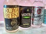 12 мини бутылочек ликера 60-80 годов, фото №7