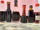 6 мини бутылочек ликера Caffe 60-80 годы, фото №6