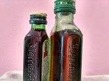 """Две мини бутылочки """"Jagermeister"""", 60-80 годы, фото №5"""