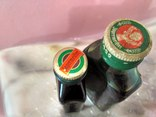 """Две мини бутылочки """"Jagermeister"""", 60-80 годы, фото №6"""
