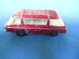 Модель matchbox., фото №3