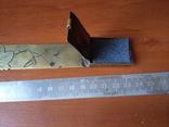 Нож для бумаг, писем, Япония начало 20 века, фото №7