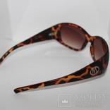 Винтажные Женские солнечные очки, фото №6