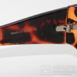Винтажные Женские солнечные очки, фото №7