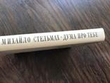 1976 М.Стельмах Дума про тебе. Подiлля  в 20-40х роках, фото №10